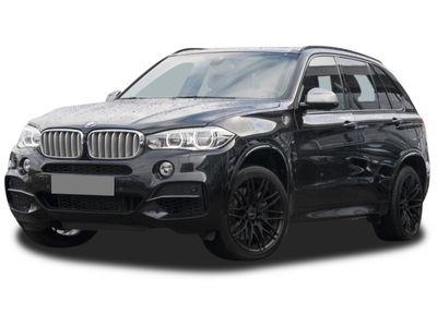 gebraucht BMW X5 M50 3.0 Diesel