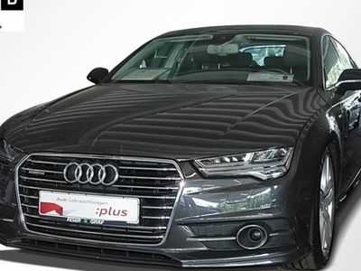 gebraucht Audi A7 Sportback 3.0 TDI qu.tiptronic Matrix+Luft-/a
