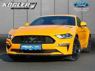 gebraucht Ford Mustang Fastback 2.3/Klappenauspuff -8%*