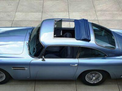 gebraucht Aston Martin DB5 James Bond 007 mit Webasto Faltdach