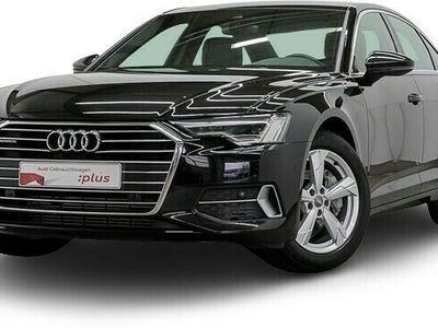 gebraucht Audi A6 A645 TFSI Q SPORT LM19 AHK LEDER eSITZE MATRIX