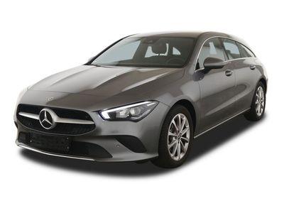 gebraucht Mercedes CLA180 1.3 Benzin