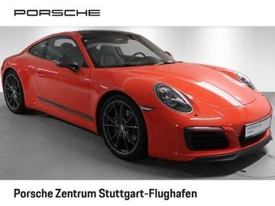 gebraucht Porsche 911 Carrera 991 T 3.0 7-Gang Schalter Bi-Xenon
