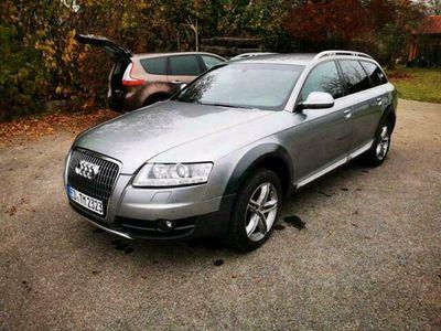 gebraucht Audi A6 Allroad euro5, 2,7 TDI