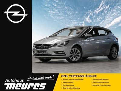 käytetty Opel Astra 1.4T Innovation NAVI KAMERA PARKASSIST -