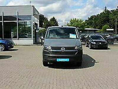 gebraucht VW Transporter T6Kasten 2.0 TDI T6.1 NAVI+KLIMA