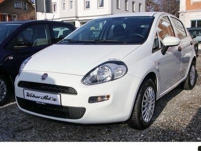 gebraucht Fiat Punto 1.4 Klima