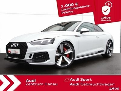 gebraucht Audi RS5 Sportback Coupe 2.9 TFSI RS-AGA*CARBON*ACC*280KM