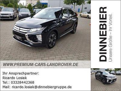 gebraucht Mitsubishi Eclipse Cross Intro Edition 2WD Gebrauchtwagen, bei Autohaus Dinnebier GmbH