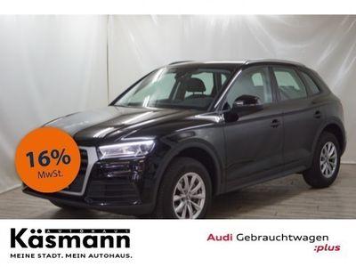 gebraucht Audi Q5 quattro