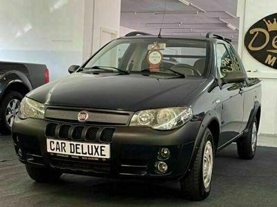 gebraucht Fiat Strada 1.3 Multijet Adventure*Klimaanlage*