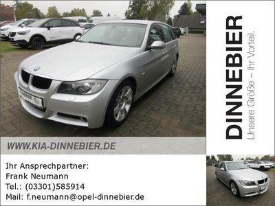 gebraucht BMW 320 320 Touring i Gebrauchtwagen, bei Autohaus Dinnebier GmbH