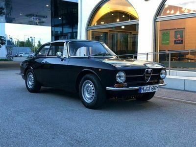 gebraucht Alfa Romeo GT Junior 1300 GTals Sportwagen/Coupé in München