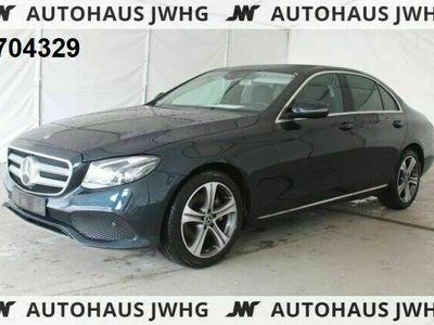 gebraucht Mercedes E220 220Avantgarde Multibeam Comand FahrAss+ DAB