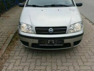 gebraucht Fiat Punto 1.2 8V Active