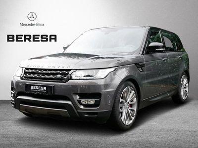 gebraucht Land Rover Range Rover Sport 4.4