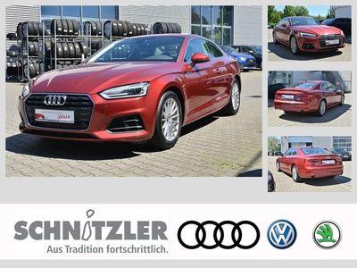 gebraucht Audi A5 Coupé