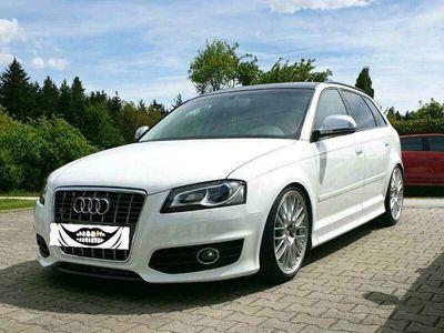 gebraucht Audi S3 Sportpack