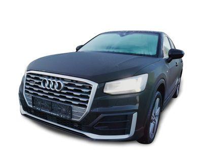 gebraucht Audi Q2 2.0 TDI sport quattro S Line LED, Panorama