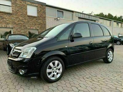 gebraucht Opel Meriva Cosmo /Anhängerkupplung/PDC/Klimaanlage