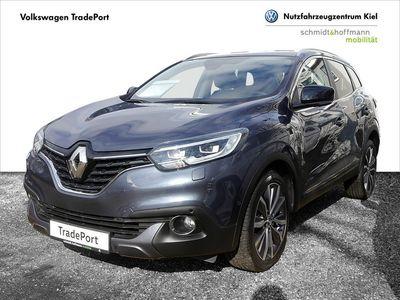 gebraucht Renault Kadjar Bose Edition ENERGY dCi 130 4X4 EU6