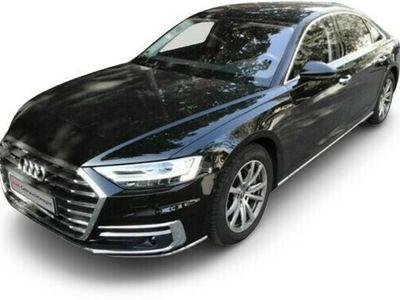 gebraucht Audi A8 A855 TFSI RSE BuO PANO KONTUR u EINZELSITZE