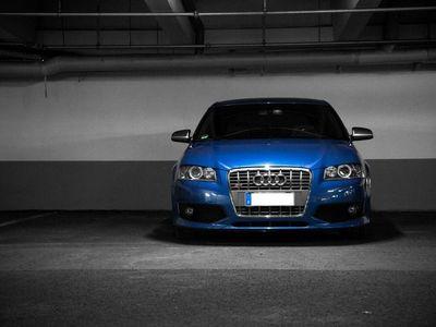 gebraucht Audi S3 8P 16V Turbo K04 TFSI Quattro