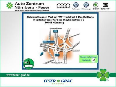 gebraucht VW T5 Kasten 2.0 TDI Sortimo-Sonder-KFZ Climatic