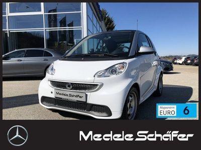 gebraucht Smart ForTwo Electric Drive Klima Servo BC/eFH.
