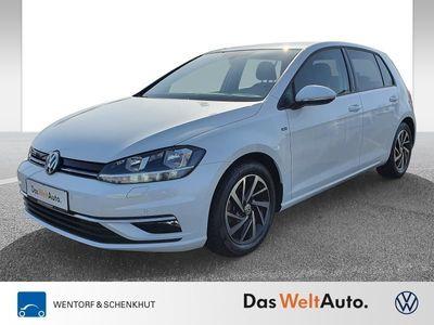 gebraucht VW Golf VII 1.5 TSI JOIN Navi ACC Standhzg.