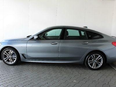 gebraucht BMW 630 d A Gran Turismo