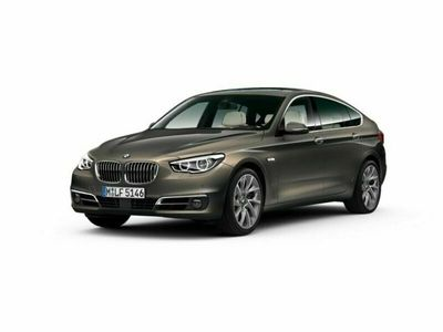 gebraucht BMW 550 Gran Turismo i xDrive LM 20'' LED Navi HUD