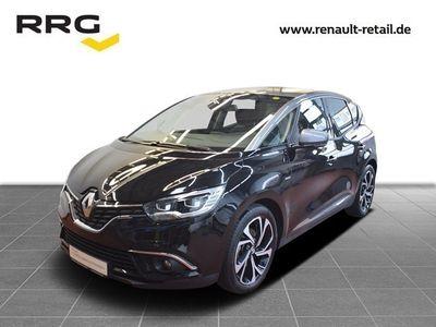 gebraucht Renault Scénic 4 1.6 DCI 160 FAP EDC BOSE EDITION ENERGY AUTOMAT