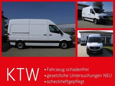gebraucht Mercedes Sprinter 313CDI,DriverComfort,EasyCargo,Klima