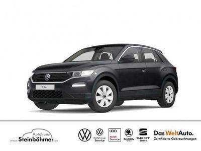 gebraucht VW T-Roc 1.0 TSI 110PS LaneAss