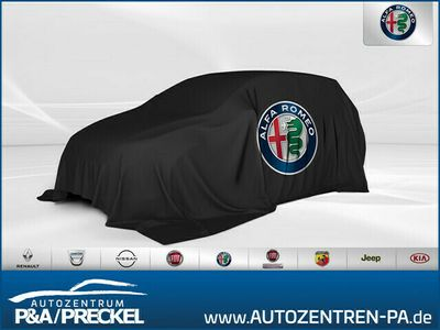 gebraucht Alfa Romeo Stelvio Super 2.2 Diesel /Navi/Xenon/Kamera/SHZ