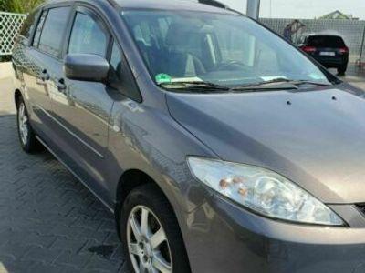 gebraucht Mazda 5 1.8 LPG Ich verkaufe mein Auto in...
