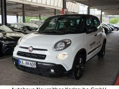 gebraucht Fiat 500L 500LCross S-Design *KLIMA, KAMERA, PDC*