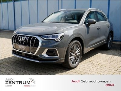 gebraucht Audi Q3 advanced 40 TFSI quattro 140(190 UPE 56.415EUR