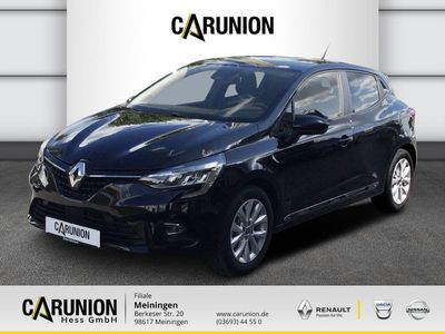 gebraucht Renault Clio EXPERIENCE TCe 100