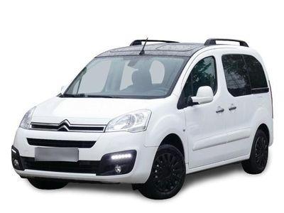 gebraucht Citroën Berlingo 1.2 Benzin