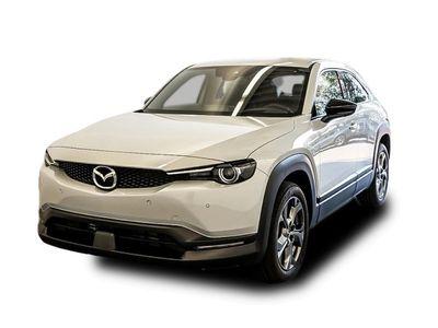 gebraucht Mazda MX3 e-SKYACTIV FIRST EDITION LED Navi Kurvenlicht HUD ACC Fernlichtass. PDCv+h LED-Tagfahrlicht