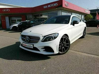 gebraucht Mercedes C30 AMG AMG 0 Coupe 9G-TRONIC AMG Line