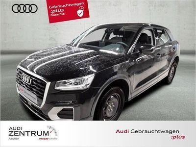 gebraucht Audi Q2 Design 1.6 TDI Euro 6, Connectivity Paket, Klim