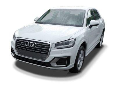 käytetty Audi Q2 2.0 TDI DPF SPORT QUATTRO S-TRONIC LED-SCHEINWERFER NAVI PDC SHZG 4 JAHRE GARANTIE