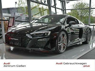 gebraucht Audi R8 Coupé V10 performance quattro B&O Laser