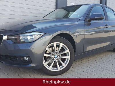 gebraucht BMW 320 i Klimaaut SZH ALU 14568km!