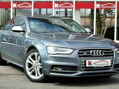 gebraucht Audi S4 3.0 TFSI S tronic quattro/Top ausstattung