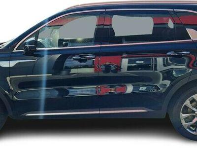 gebraucht Kia Sorento Sorento2.2 AWD Platinum DCT GD Facelift NAV LED