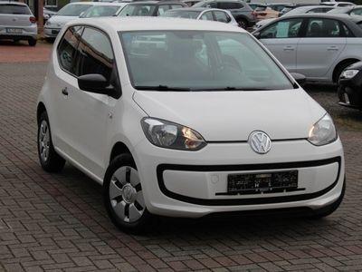gebraucht VW up! up! take1.0 RCD 215